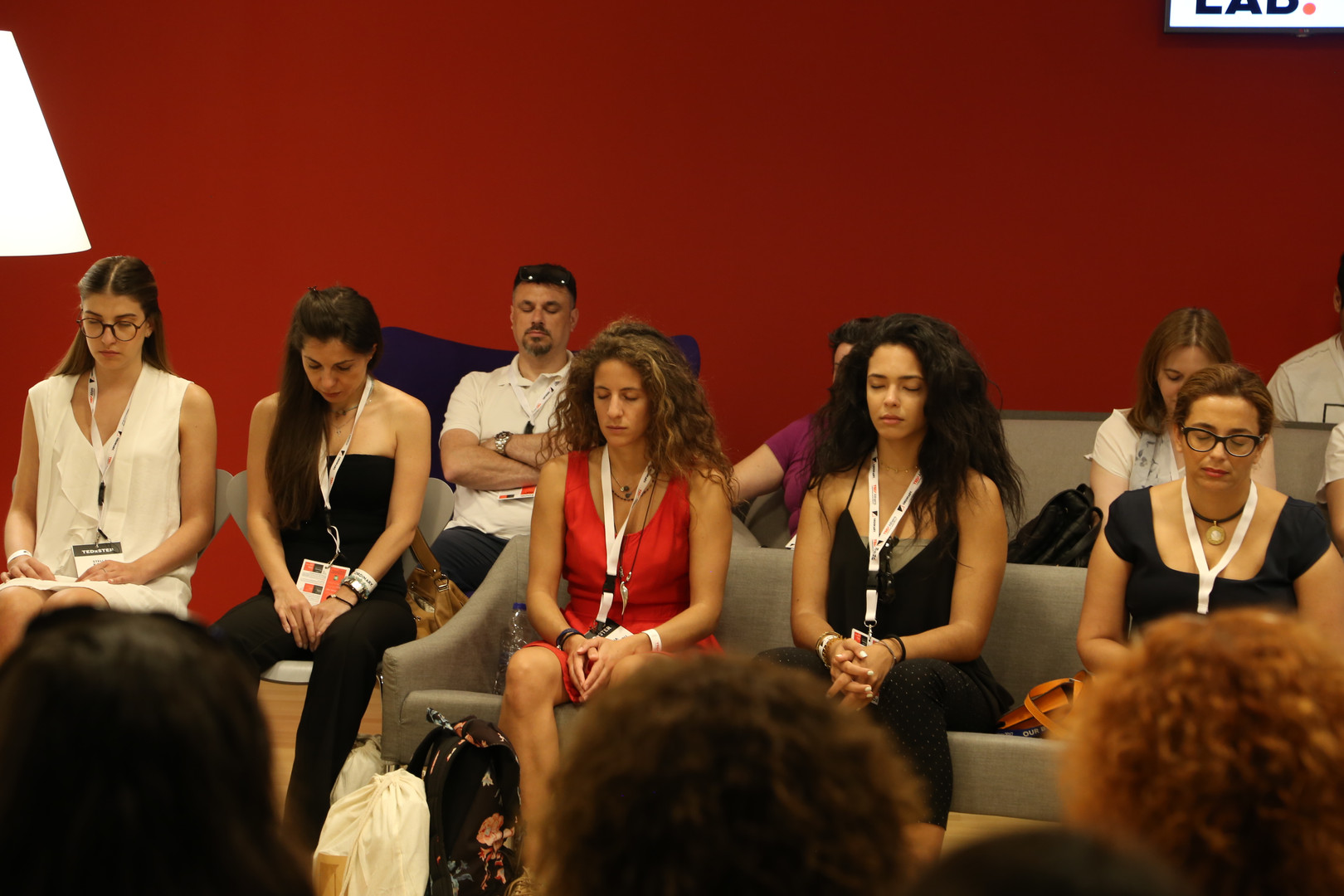 TEDx Athens, 2018