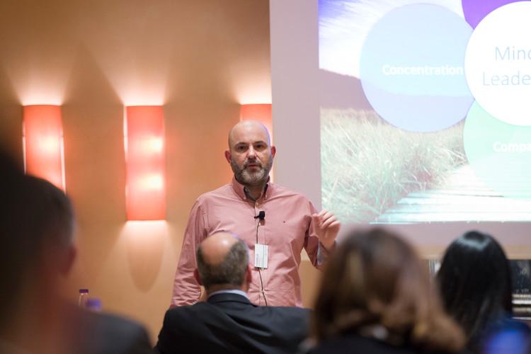 """Σεμινάριο & Workshop """"Mindful Leadership"""""""