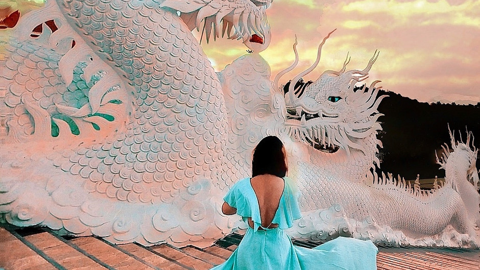 The Top Most Instagrammable Temples in Chiang Rai, Thailand!