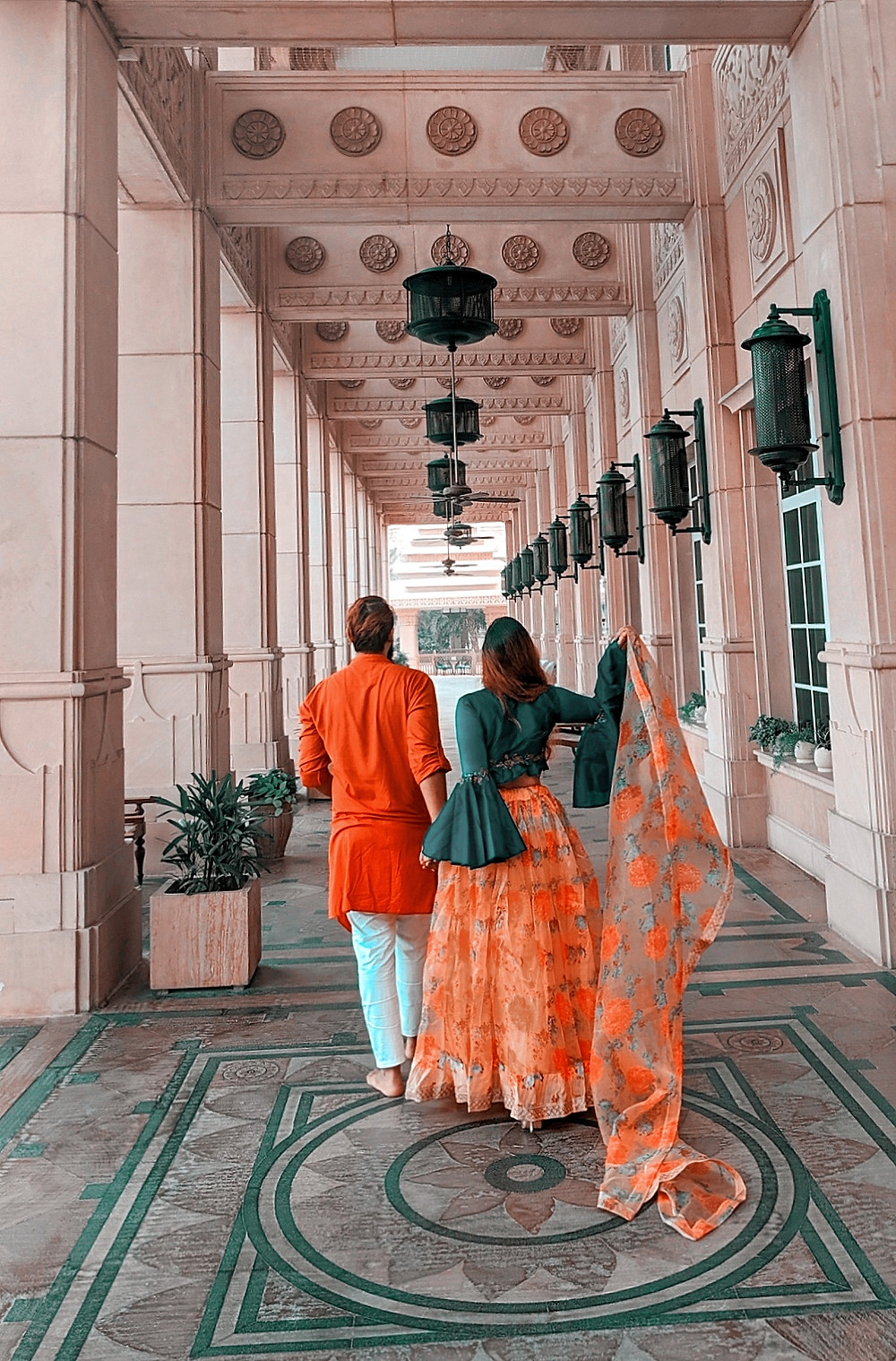 Thatnomadcouple at ITC Grand Bharat, ITC Grand Bharat, ITC Hotels, Luxury retreat, retreat, Luxurious retreat in Asia, best hotels, India travel, Travel Bloggers, That NomadCouple, my_fernweh_soul, offbeat_trouvaille, beautiful destinations, India tourism, travellog, best places in india, best hotels in india, delhi-ncr, manesar, aravali hills, indian hotels