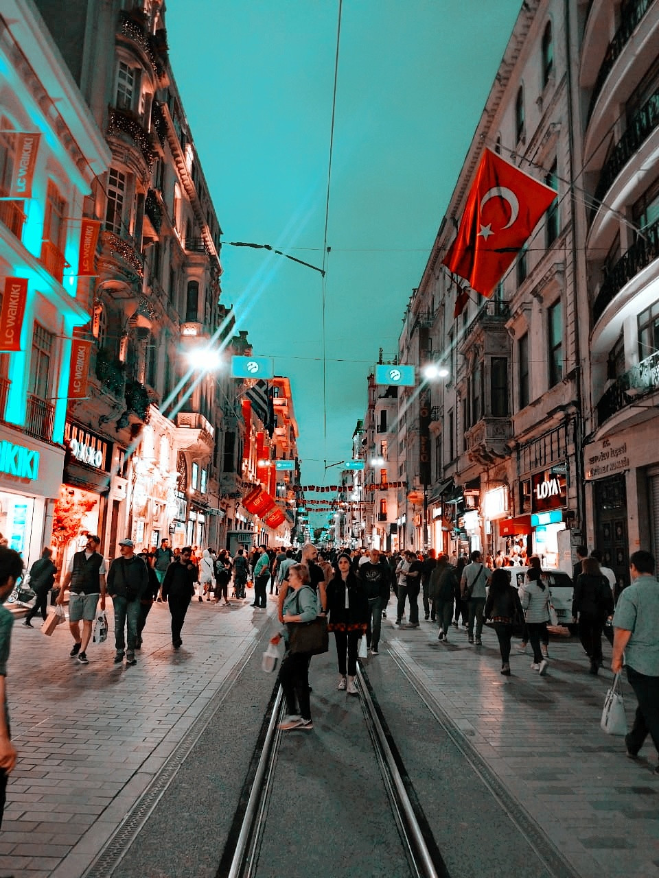 Taksim Square | Istanbul | istiklal street | taksim to tunel | tram | travel blog | istanbul itinerary | baklava | galata bridge | blue mosque | hagia sophia | topkapi palace | galata bridge | galata tower | bosphorus | grand bazaar | turkey | turkey tourism | karakoy |