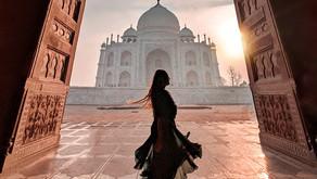 Agra Beyond The Taj
