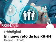 Artículo RRHH Digital Ramón J. Fonte