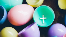 Easter Holiday Hours