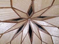 plafond du zome