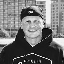 Berlin Athletic Coach Felix