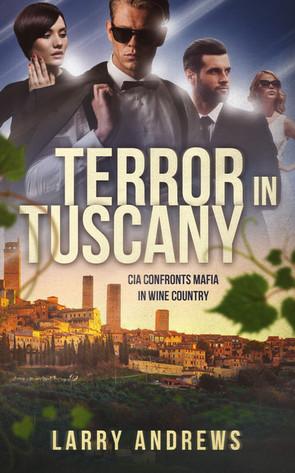 Terror in Tuscany