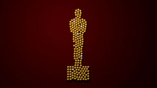 Animated data visualization about the Academy Awards