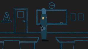 Cops in Schools