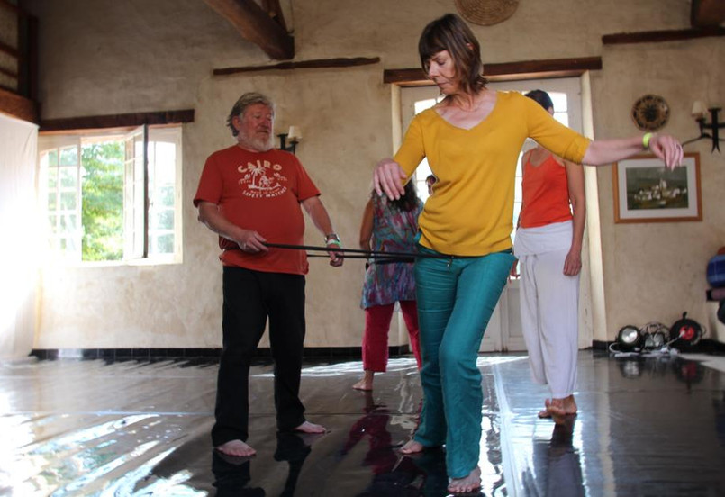 Atelier de danse de karine - avec Domini