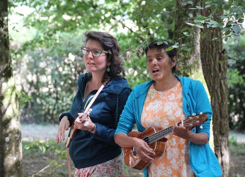Parcours Nature Claire marie & Martha.jp