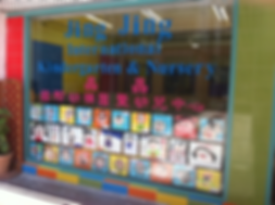 Jing Jing International Kindergarten & Nursery