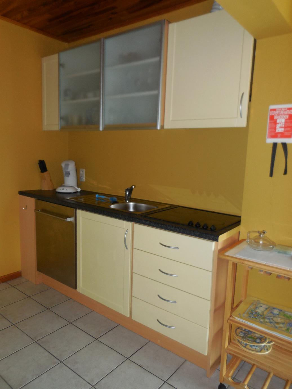 Keuken Ardennen Sur Les Sarts