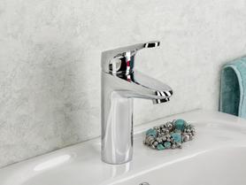 Milano Washbasin Single Lever Mixer with