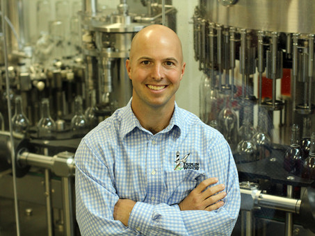 The South's Biggest Winery: Jonathan Fussell of Duplin Winery