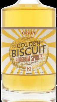 Review: Nashville Craft Distillery Golden Biscuit Sorghum Spirit