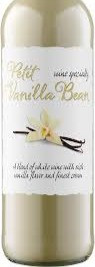 Wine Review: Petit Vanilla Bean Wine