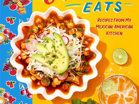 Book Review: Chicano Eats