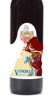 Review: Vinkolet Sweet Jackie