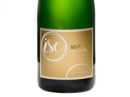 Review: Illinois Sparkling Company Brut