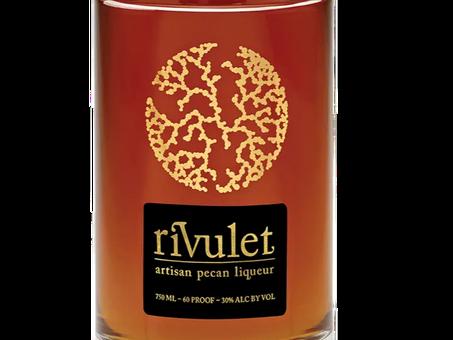 Spirit Review and Recipe: Rivulet Pecan Liqueur