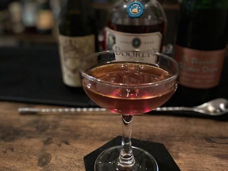 Bartender Diaries: Drunken Dodo by Jamal Lacour