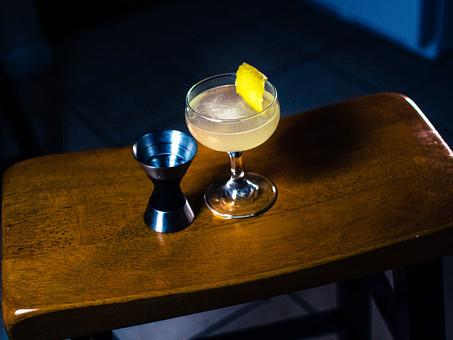 Cocktail Recipe: Corpse Reviver #2