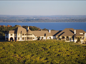 Mission Peninsula Focus: Interview with Marie Chantal-Dalese of Chateau Chantal
