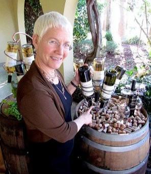 Florida Focus: Jeanne Burgess of Lakeridge Winery