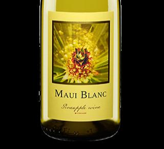 Review: Maui Blanc Pineapple