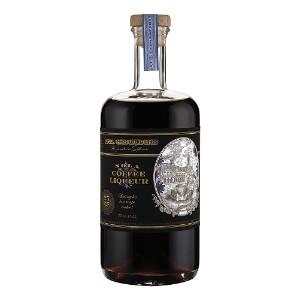 Spirit Review and Recipe: St. George NOLA Coffee Liqueur