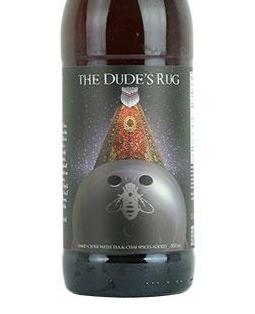 Review: B Nektar's The Dude's Rug Cider
