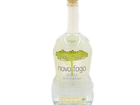 Spirit Review and Recipe: Novo Fogo Silver Cachaça