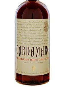 Spirit Review: Cardamaro