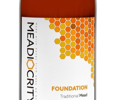 Review: Meadiocrity Foundation Traditional Mead
