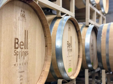Texas Focus: Q&A with Nate Pruitt of Bell Springs Winery