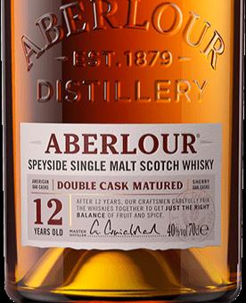 Spirit Review: Aberlour 12 Year