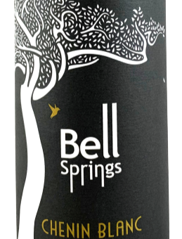 Review: Bell Spring Winery 2018 Chenin Blanc