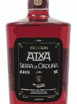 Spirit Review: Atxa Pacharan Sierra De Orduna