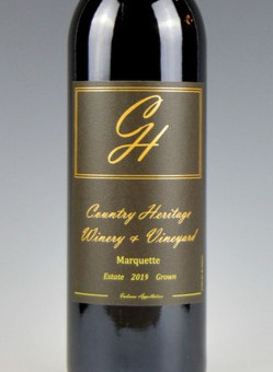 Review: 2016 and 2017 Country Heritage Marquette