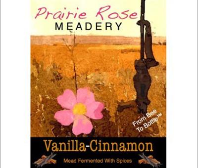 Review: Prairie Rose Meadery Vanilla Cinnamon
