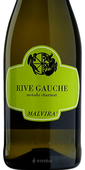 Review: Malvira Rive Gauche Sparkling Arneis