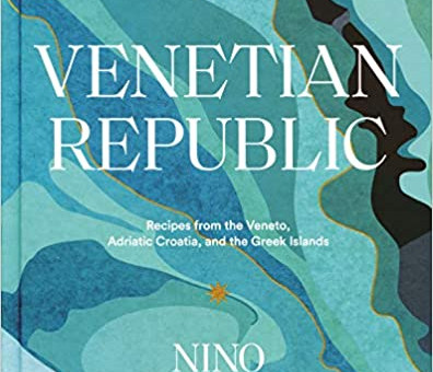 Book Review: Venetian Republic