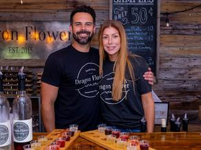 Interview: Dean Gunter of Florida's Dragon Flower Winery