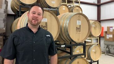 Lone Star Winemaking: Interview with Nic Compton of Bell Springs