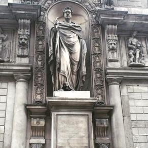 Trip Recap: Milan, Italy Part 1