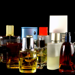 On the Scent: How to Find Your Perfect Fragrance