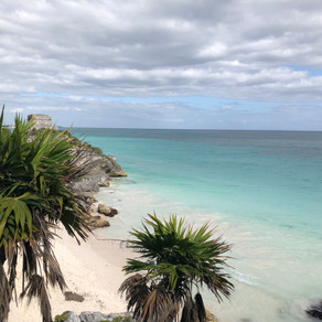Relaxation and Ruins in Riviera Maya