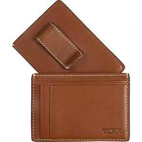 On Trend:  The Slim-Fit Wallet