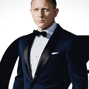 For Dark Times: Black Tie Defined